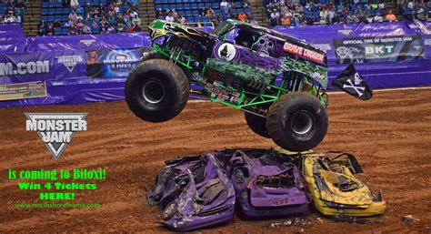 monster truck show biloxi ms 100 monster truck show los angeles monster jam