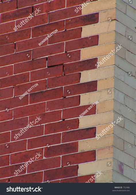 shutters on side of house brick house tan brick on front stock photo 752486 shutterstock