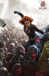 New trailer avengers age of ultron frightens
