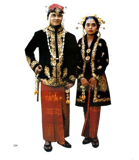 Baju Adat Surabaya 21 desember 2014 budayaindonesiaaa laman 2