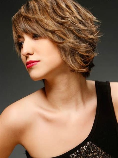 frizure 2016 za punije dame moderne frizure za dame iznad 45 godina friz