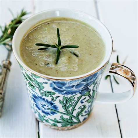 Soup Detox Ms by Roasted Cauliflower Soup Recipe Vegetables Celery And