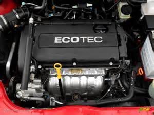 2010 chevrolet aveo lt sedan 1 6 liter dohc 16 valve vvt