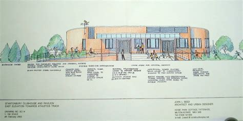 club house plans clubhouse
