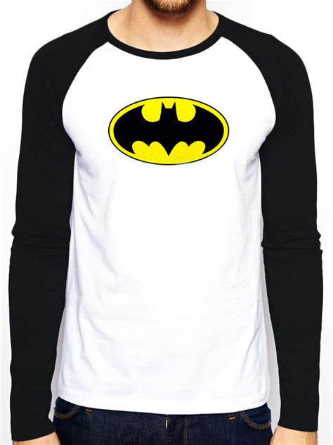 Tshirt Batman White batman t shirt official merchandise batman logo