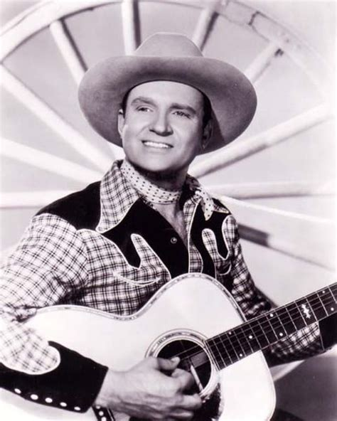 cowboy jazz biography gene autry songs allmusic