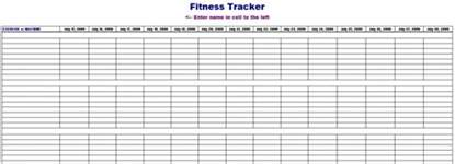 workout plan template pdf best photos of track work out your sheet workout