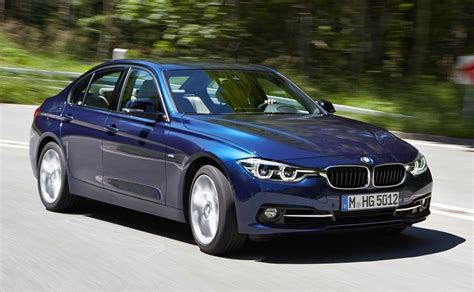 bmw 320ed 2016 bmw 320d review the wheel