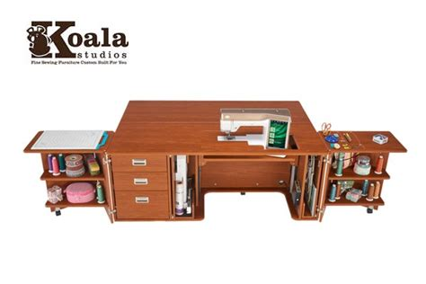 Koala Furniture by Sewing Quilting And Embroidery Products