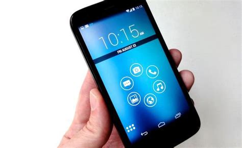 5 ways to take charge of your smartphone s home screen
