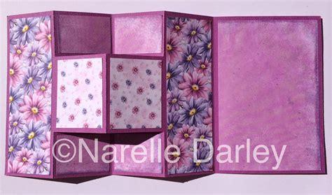 tri fold card cricut template the non crafty crafter cricut tri fold shutter card cut file