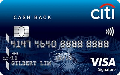 Visa Gift Card Cash Back - 3 best credit cards for grocery shopping in singapore moneysmart sg