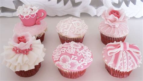 Vintage Cupcakes Class (Beginners) Tickets, Wed, 16/10
