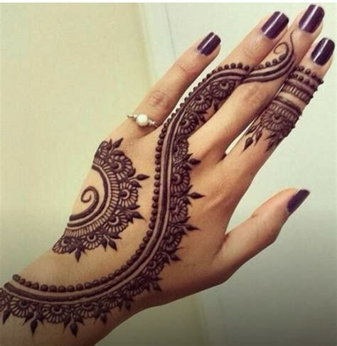 henna design patterns diy mehndi design henna pattern tutorial