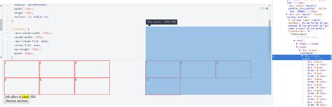 html layout offset css3 css columns odd offset depending on height stack