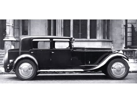 1929 rolls royce phantom ii rolls royce supercars net