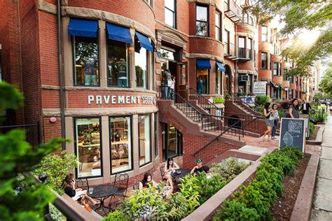 haircut boston newbury street los 10 mejores destinos para ir de compras en los estados