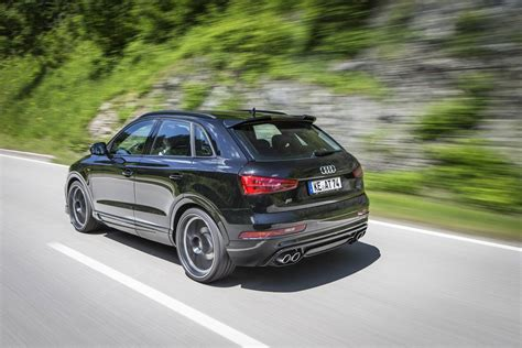 Abt Audi by 2016 Abt Audi Sq3 Cars Wallpapers