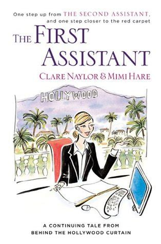 Book Review The Second Assistant By Clare Naylor And Mimi Hare by The Assistant A Continuing Tale From The
