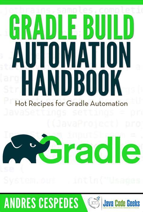 open systems handbook ebook gradle build automation handbook free java code geeks ebook