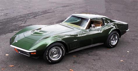 best corvette 10 best and worst corvettes of the past 64 production