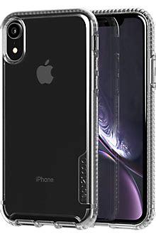 tech pure clear case  iphone xr verizon wireless