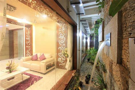 ethnic house mugappair chennai famous intricate floral details adapted interiors designed ansari architects chennai