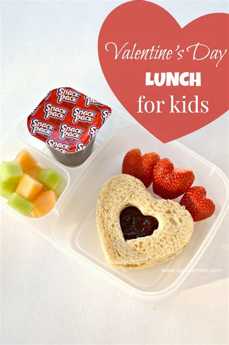 s day lunch a sweet s day lunch for about a