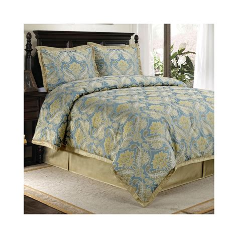 7 Comforter Set Cheap by Cheap Sullivan 4 Pc Jacquard Comforter Set Limited