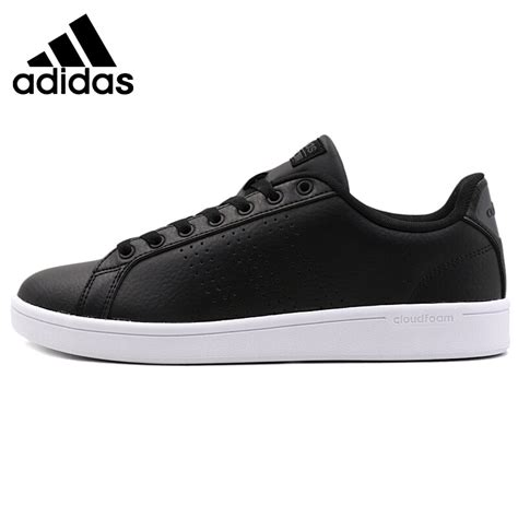 original new arrival 2017 adidas neo label advantage clean s skateboarding shoes sneakers in
