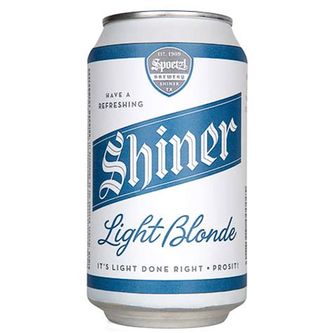 shiner light content tennent s whisky oak aged oh beautiful