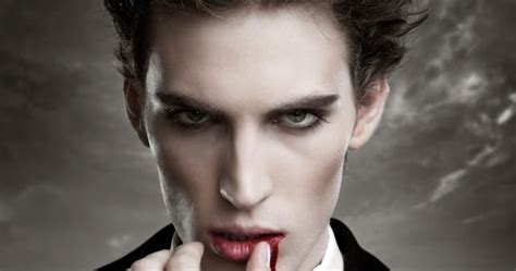 happy halloween day  halloween vampire makeup ideas