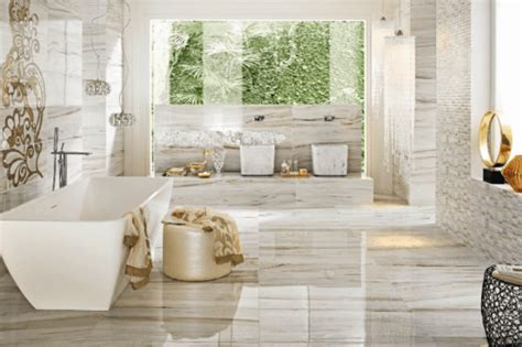 luxury bathroom floor tiles tile flooring installation costs 2017