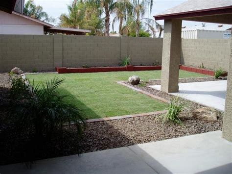 az backyard landscaping ideas kb home landscaping backyard landscaping ideas phoenix az
