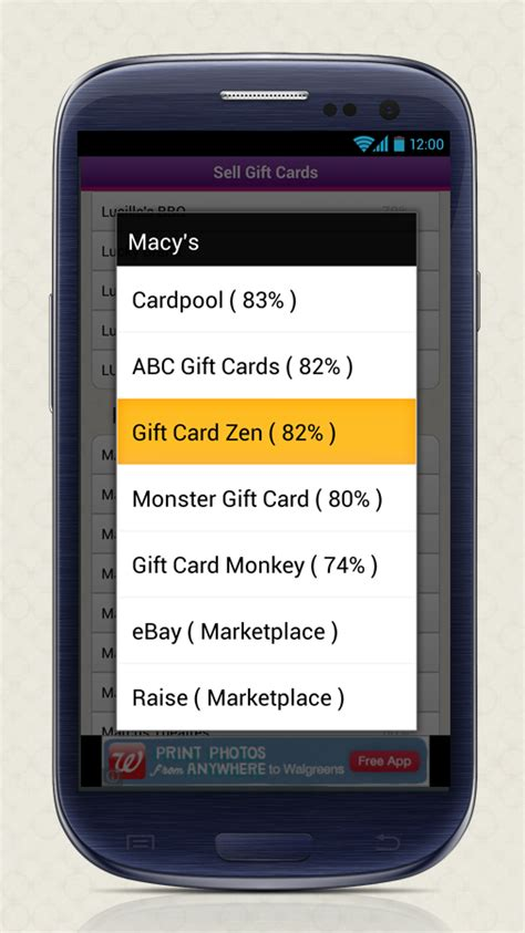 Gift Card Granny Com - gift card granny android apps on google play