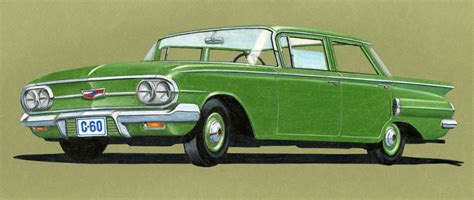 Ford And Chrysler by What If General Motors Ford And Chrysler Had Designed