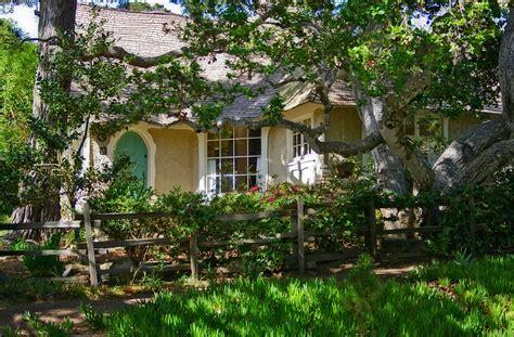 cottage haus hugh comstock s marchen haus a fairytale cottage once