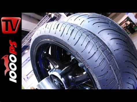 Enduro Motorradreifen Test 2016 by Metzeler Roadtec 01 Neuer Motorradreifen 2016