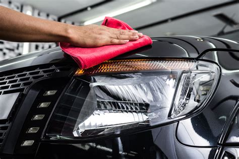 Automotive Detailer by Car Detailing Lehner S Collision
