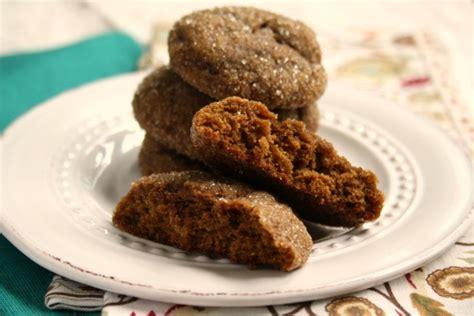 pumpkin molasses cookies pumpkin molasses cookies recipe dishmaps