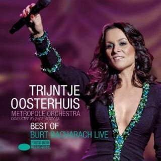 Burt Bacharach 2 Cd Best Of Anyone Who Had A trijntje oosterhuis best of burt bacharach live the elvis costello wiki
