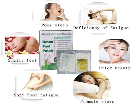 Magic Foot Detox Reviews by Products Slim Foot Patch Detox Foot Patch For