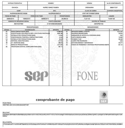 comprobante de pago de pension newhairstylesformen2014com comprobante de pago del issste newhairstylesformen2014 com