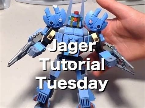 lego ghost tutorial tuesday youtube jager tutorial tuesday youtube