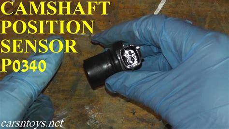 p0335 hyundai camshaft position sensor p0340 testing and replacement hd