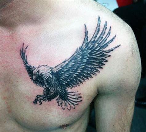 eagle tattoo kartal kartal d 246 vmesi tribal 2