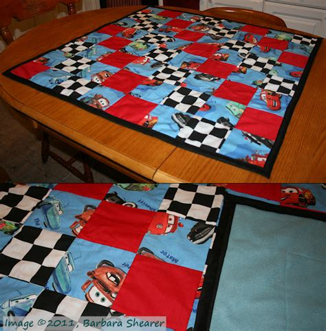 Buying A Quilt by Disney S Cars Quilt Finished By Yarngirl On Deviantart