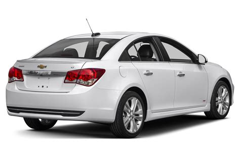 chevy cruze 2015 chevrolet cruze price photos reviews features