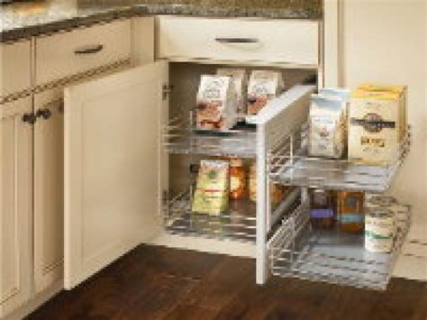 Where To Put What In Kitchen Cabinets | upgrades put kitchen cabinets to work hgtv
