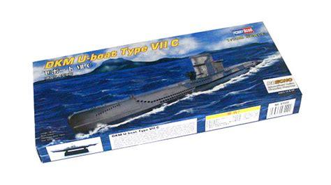 Easy Model 1 700 War Ship Dkm U Boat Type Viib Finished hobbyboss model 1 700 war ship dkm u boat type
